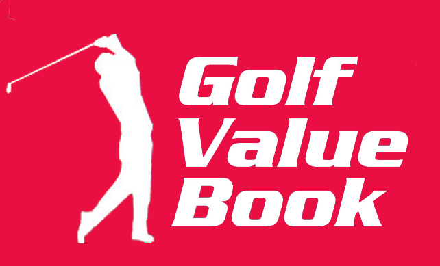 Vermont Golf Value Book