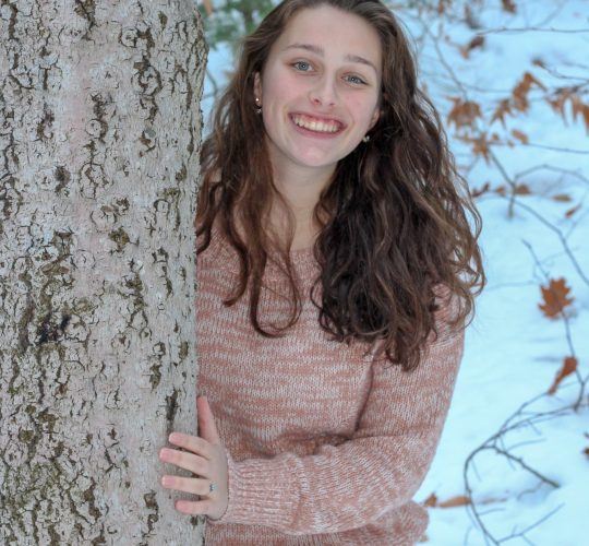 Paige Kelley